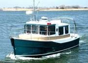 2009 RANGER TUG  R-25   $117, 000