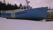 40 ft CRAB BOAT priced to sell