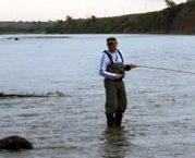 Best Fly Fishing Bow River
